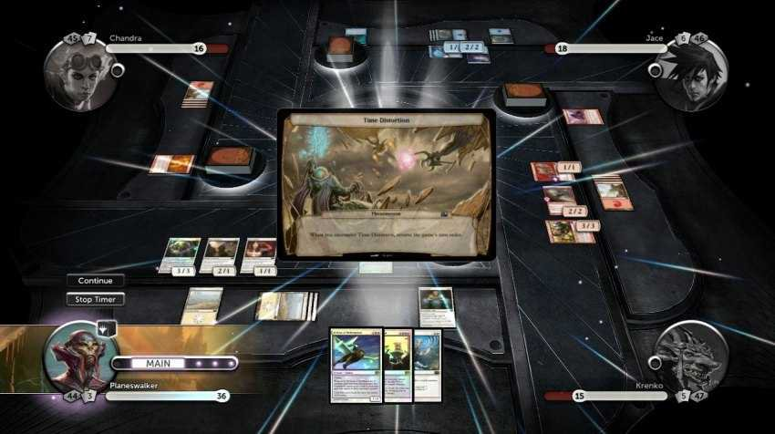 magic the gathering computer game  free