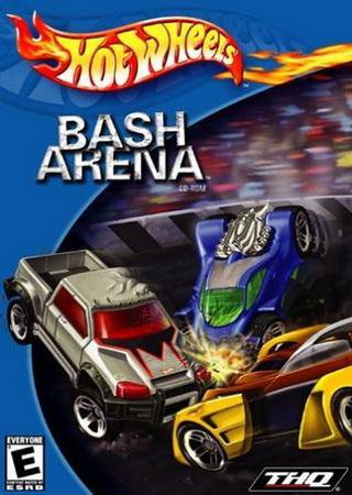 Скачать Hot Wheels: Bash Arena торрент
