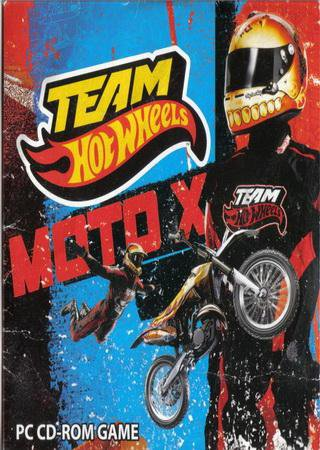 Скачать TEAM HOT WHEELS motox торрент