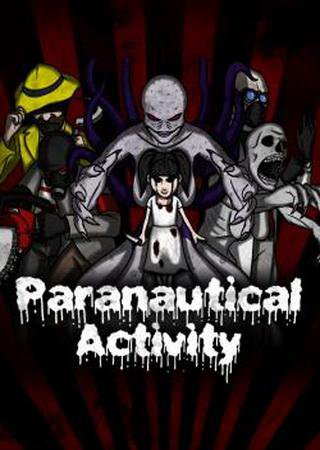 Paranautical Activity: Deluxe Atonement Edition Скачать Торрент