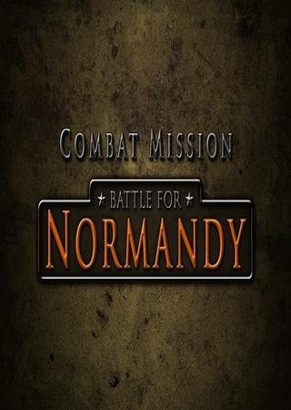 Combat Mission: Battle for Normandy Скачать Торрент