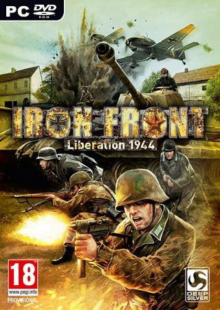 Iron Front : D-Day 1944 ������� �������