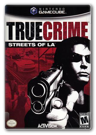 Скачать True Crime: Streets of LA торрент