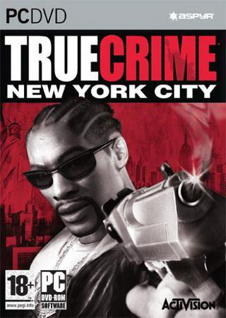 Скачать True Crime: New York City торрент