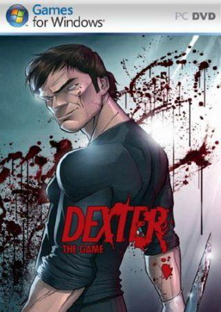 Dexter: The Game ������� �������