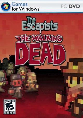 The Escapists: The Walking Dead Скачать Торрент
