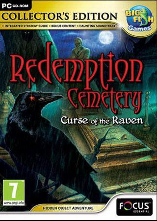 Redemption Cemetery: Curse of the Raven Скачать Бесплатно