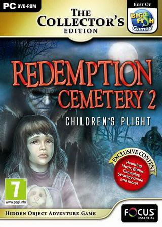 Redemption Cemetery: Children's Plight Скачать Торрент