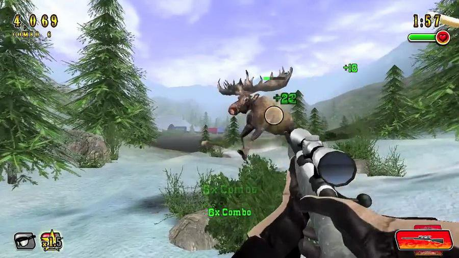 the game hunting of man The hunting the most dangerous game trope as used in popular culture subgenre of the chase where the villains are hunters and the hero is the prey.