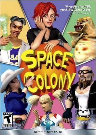 Space Colony ������� �������