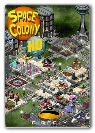 Space Colony: Steam Edition ������� �������