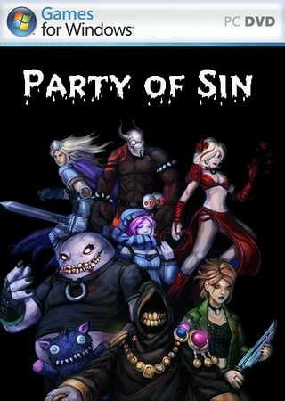 Party of Sin ������� �������