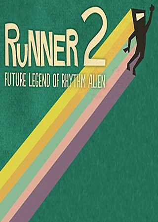 Runner 2: Future Legend of Rhythm Alien Скачать Торрент