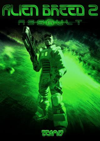 Alien Breed 2: Assault ������� �������