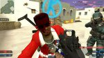 Counter Strike: Source - Death Mach
