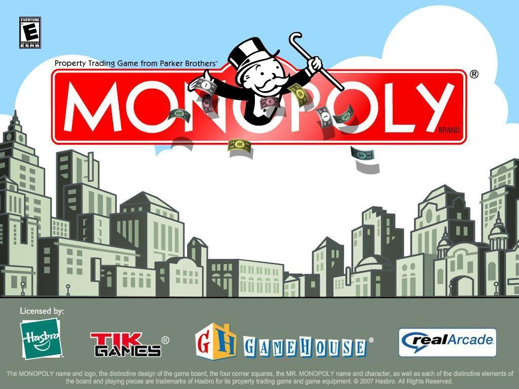Скачать Игру Monopoly Tycoon