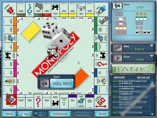 Скачать Игру Монополия На Компьютер На Русском Торрент - фото 3