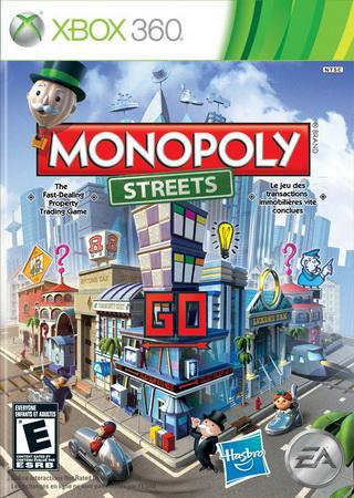 ������� Monopoly Streets �������