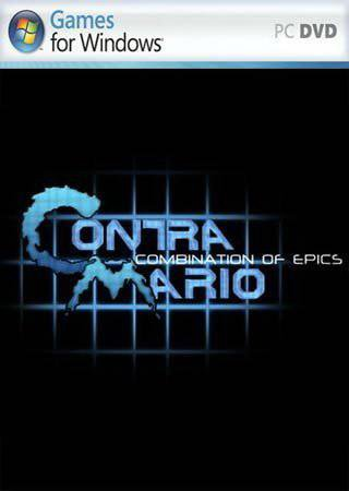 Contra Mario - Combination of Epics Скачать Бесплатно