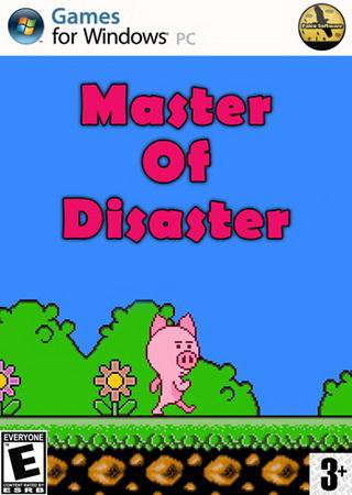 Master Of Disaster ������� �������