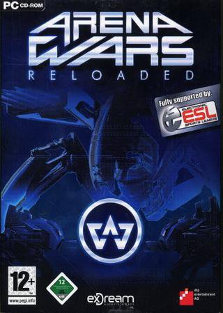 Arena Wars Reloaded ������� ���������