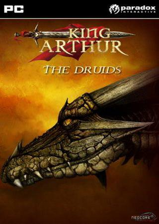 King Arthur: The Druids ������� ���������
