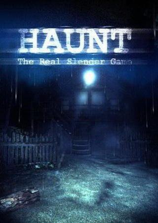 Haunt: The Real Slender Game ������� ���������