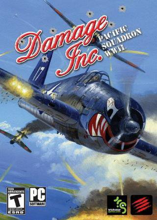 Damage Inc. Pacific Squadron WWII ������� ���������