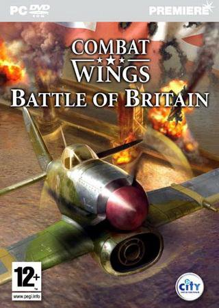 Combat Wings - Battle of Britain Скачать Торрент