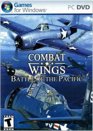 Combat Wings: Battle of the Pacific Скачать Торрент