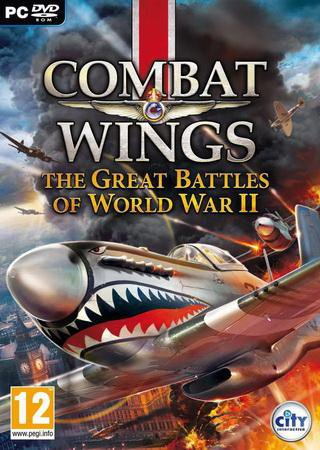 Combat Wings: The Great Battles of WWII Скачать Торрент
