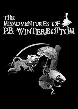 The Misadventure s of P.B. Winterbottom Скачать Бесплатно