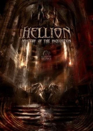 Hellion: The Mystery of Inquisition Скачать Бесплатно