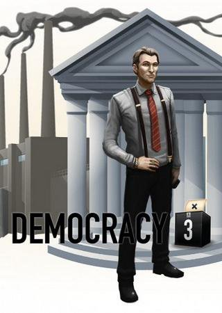 Democracy 3 + Social Engineering + Extremism Скачать Бесплатно