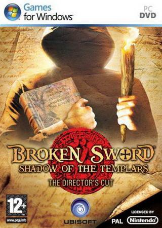 Broken Sword - The Shadow of the Templars Скачать Торрент
