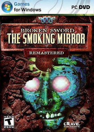 Broken Sword II The Smoking Mirror Скачать Торрент