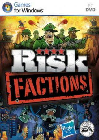 RISK: Factions ������� ���������