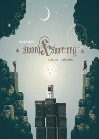 Superbrothers: Sword & Sworcery EP ������� �������