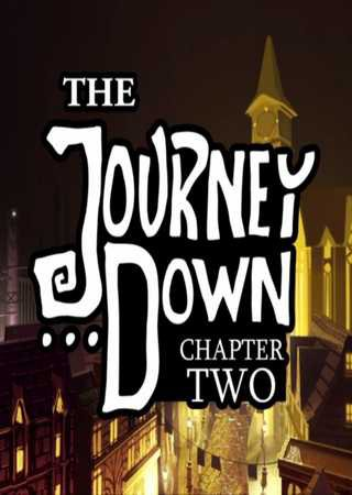 The Journey Down: Chapter Two Скачать Торрент