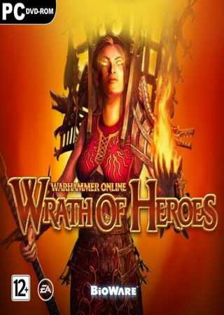 Warhammer Online: Wrath Of Heroes Скачать Торрент