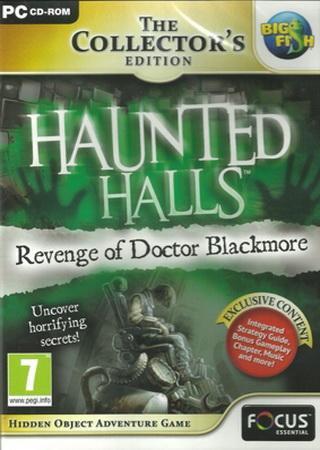 Дома Привидениями Клиника Зеленые Холмы Прохождение Игры