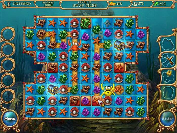 Bigfish games word krispies serial