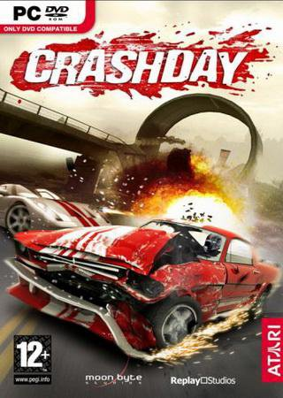 Скачать CrashDay Reincarnation торрент