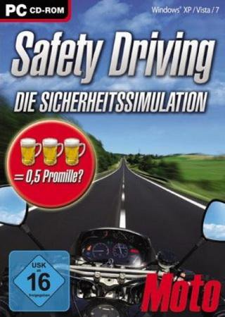 Safety Driving - The Motorbike Simulation ������� �������