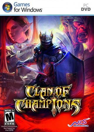 Clan of Champions ������� �������