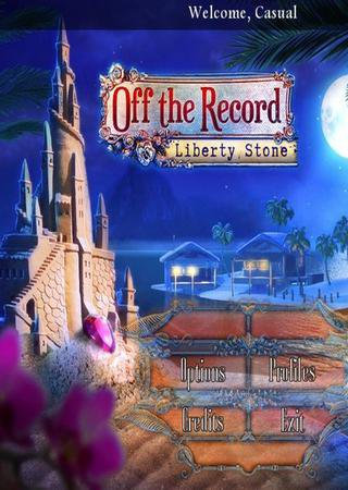 Off the Record 4: Liberty Stone ������� �������