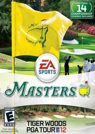 Tiger Woods PGA Tour 12: The Masters Скачать Торрент