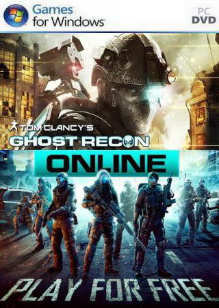 Tom Clancys Ghost Recon: Online Скачать Торрент