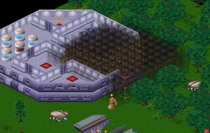 Ufo: enemy unknown (marketed as x-com: ufo defense in north america ) is a science fiction strategy video game
