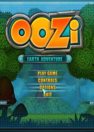 Oozi: Earth Adventure ������� �������